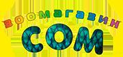 Логотип в хедере