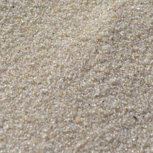 BARBUS GRAVEL 021 Кварцевый песок КАРИБЫ 0,4-1мм (3,5кг)