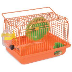 TRIOL YD-251 Клетка для грызунов 22,5*17*15,5 см