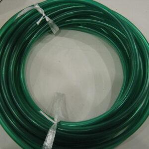 Шланг для фильтров зеленый 12/16мм