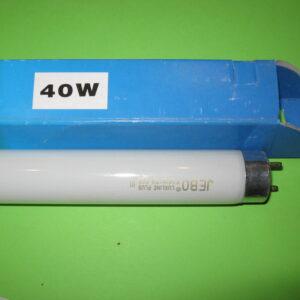 JEBO 40W Т8 лампа красная 120см