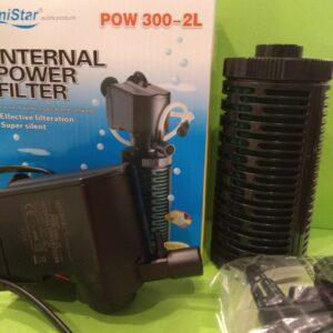RESUN POW 300 2L (700 л/ч.) Внутренний фильтр