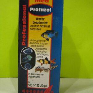 Sera med Professional Protazol 25мл.