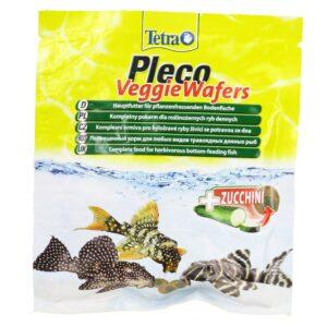Tetra Pleco Veggie Waffers 15гр.