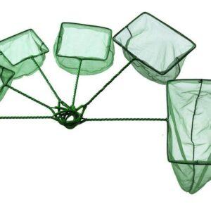 Сачок 3″ Net Green  (7,5 см.)
