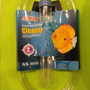 ALEAS AS-999 сифон для маленьких аквариумов