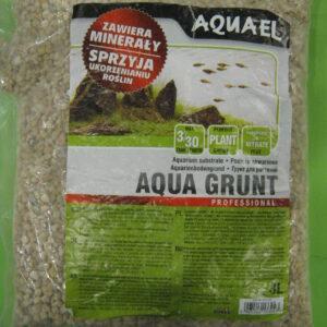 AQUAEL Aqua grunt 3 л. грунт для растений