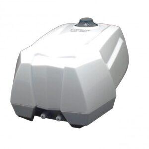 Hidom HD-205 Компрессор, 6.0 W, 3.0 л/мин. х 2, двухканальный с регулятором