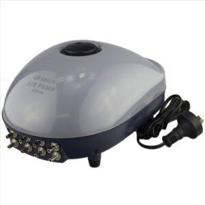 RESUN AС 9906 Компрессор 840л/ч, 12w; 6кан.