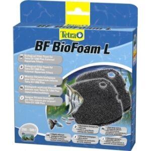 Tetra BF био-губка для внешних фильтров Tetra EX 400/600/700/800 Plus 2 шт.