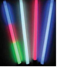 T4 Подсветка подводная лампа с эффектом стимуляции роста растений и интенсивной окраски рыбы ГОЛУБАЯ, БЕЛАЯ, КРАСНАЯ, ТРЕХЦВЕТНАЯ