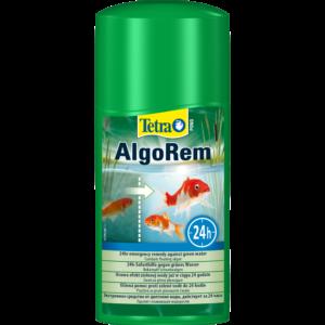 Tetra Pond AlgoRem средство от цветения воды из-за водорослей 500 мл