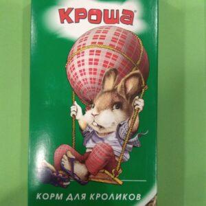 КРОША корм для кроликов 500г
