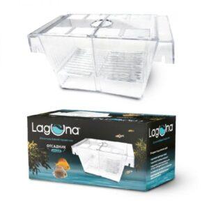 Отсадник Laguna 0501LF плав., пластик односекц., 200*100*200мм