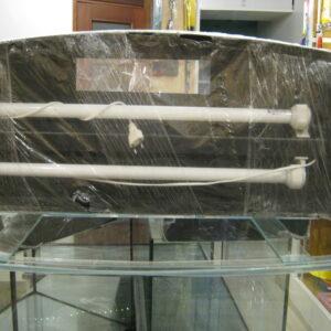 Аквариум ЛАГУНА (TV) -150 литров комплект