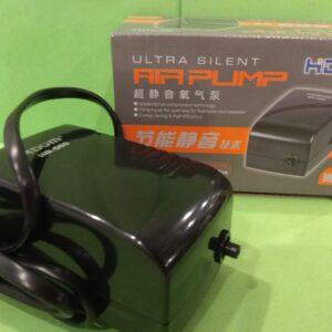 Hidom HD-550 Компрессор, 2.5 W, 1.5л/мин., одноканальный