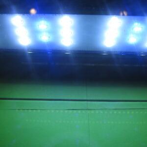 BARBUS LED 021 Cветодиодный светильник 260мм 12ватт