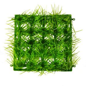 BARBUS Plant 060  Пластиковый коврик 15*15см