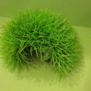 Plant 063 «Лохматая норка», пластиковое, диаметр 15 см
