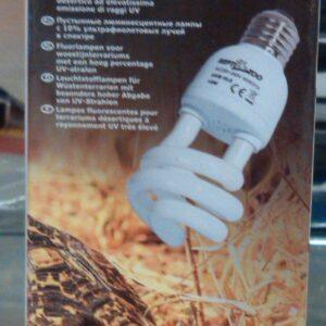 ReptiZOO Лампа для рептилий Compact 10.0 15w