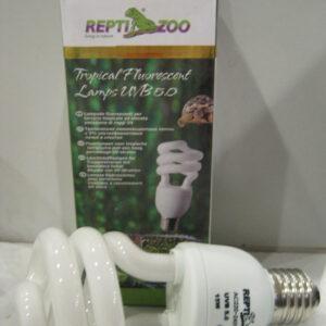 ReptiZOO Лампа для рептилий Compact 5.0 15w