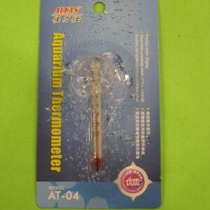 ALEAS AT-04 Термометр тонкий Mini