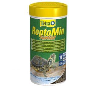 Tetra ReptoMin Junior