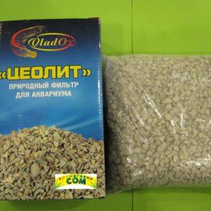 VladOx Цеолит натуральный 1000 мл