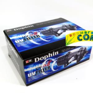 KW Zone Dophin Стерилизатор  UV-008 Filter (9W)