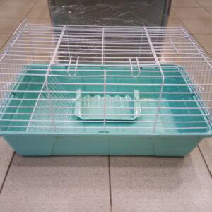 АЛИСА Клетка для кролика №440 61*37*33