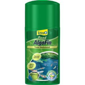 Tetra Pond AlgoFin средство против нитчатых водорослей в пруду 250 мл