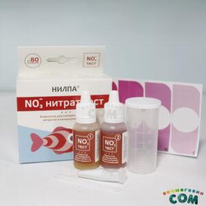 Тест NO3 (Нилпа) нитрат