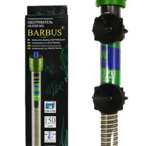 BARBUS HL 150 Вт. Нагреватель-терморегулятор ( стекло )
