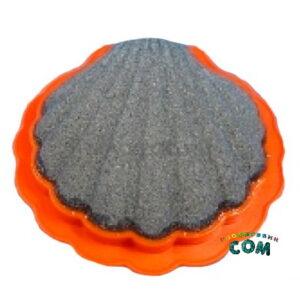 KW Disk Shell (S)  Распылитель-ракушка 6 см.(KW)