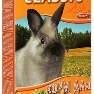 FIORY корм для кроликов Classic 770 г