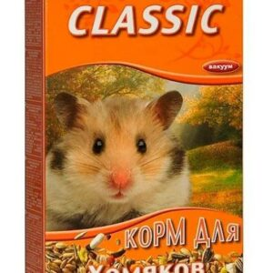 FIORY корм для хомяков Classic 400 г
