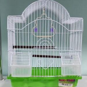 АЛИСА Клетка для птиц №105 А 30*23*39см