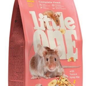 LITTLE ONE для мышей 400 гр