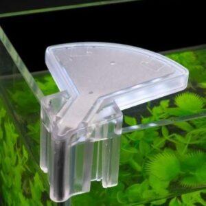 ALEAS Аквариумный светодиодный светильник X2 LEDx8, 5W, полупрозрачный