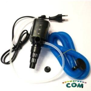 BARBUS PUMP 011 LED-488  Водяная помпа с индикаторами LED (3000 л/ч, 45 Ватт) 011