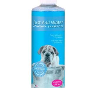 8in1 Шампунь «Просто добавь воды», Just Add Water Shampoo 499мл