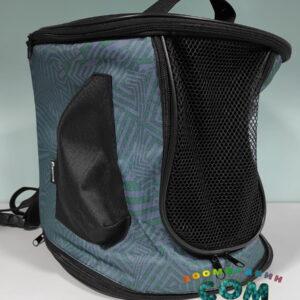 ГАММА 31862001 Переноска для животных «Рюкзак»,  300*300*300мм