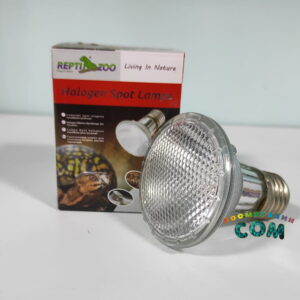 ReptiZOO 83725002 Лампа галогеновая стандарт PAR2035, 35Вт